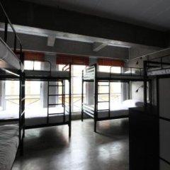 Urbanite Hostel Бангкок бассейн