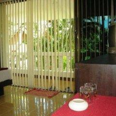 Отель Fullmoon Beach Resort интерьер отеля фото 2