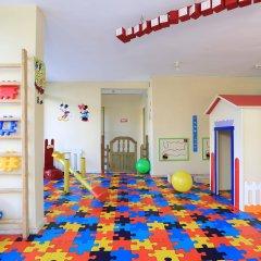 Club Amaris Apartment Турция, Мармарис - 1 отзыв об отеле, цены и фото номеров - забронировать отель Club Amaris Apartment онлайн детские мероприятия