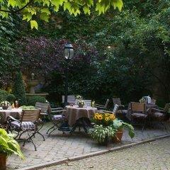 Отель de Castillion Бельгия, Брюгге - отзывы, цены и фото номеров - забронировать отель de Castillion онлайн питание