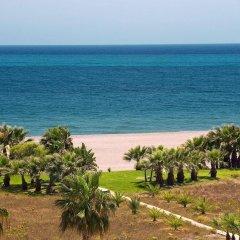 Отель Elba Motril Beach & Business Resort Испания, Мотрил - отзывы, цены и фото номеров - забронировать отель Elba Motril Beach & Business Resort онлайн пляж