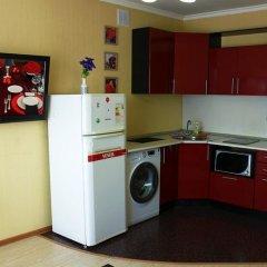 Апартаменты на Трофимова 113 в номере фото 2