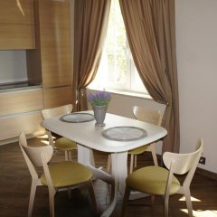 Апартаменты Apartment Gut Haus Калининград в номере