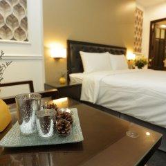 Adeline Hotel Ханой в номере