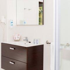 Отель Roc Costa Park Испания, Торремолинос - отзывы, цены и фото номеров - забронировать отель Roc Costa Park онлайн ванная фото 2