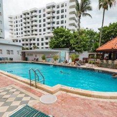 Lexington Hotel - Miami Beach с домашними животными