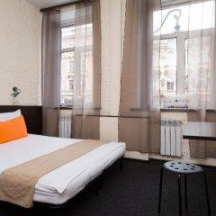 Гостиница Станция М19 (СПБ) 3* Стандартный номер с различными типами кроватей фото 9