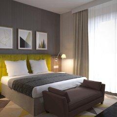 Гостиница Holiday Inn Moscow Seligerskaya комната для гостей фото 3
