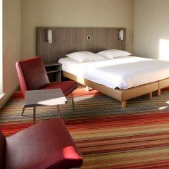 Alma Grand Place Hotel комната для гостей фото 4
