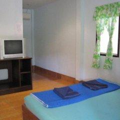 Отель Lanta Bee Garden Bungalow Таиланд, Ланта - отзывы, цены и фото номеров - забронировать отель Lanta Bee Garden Bungalow онлайн комната для гостей фото 5