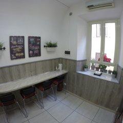 Palladini Hostel Rome интерьер отеля