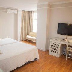 Отель Doña Blanca Испания, Херес-де-ла-Фронтера - отзывы, цены и фото номеров - забронировать отель Doña Blanca онлайн комната для гостей фото 2