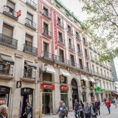 Отель Petit Palace Puerta Del Sol Мадрид фото 5