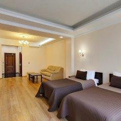 Men'k Kings Hotel 3* Стандартный номер с различными типами кроватей фото 3