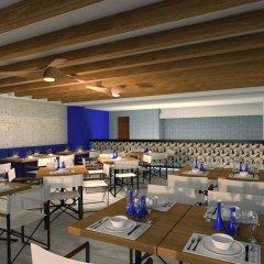 Отель Reflect Krystal Grand Los Cabos - All Inclusive питание
