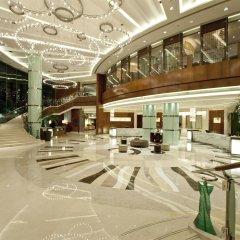 Отель Four Points by Sheraton Shenzhen Китай, Шэньчжэнь - отзывы, цены и фото номеров - забронировать отель Four Points by Sheraton Shenzhen онлайн интерьер отеля