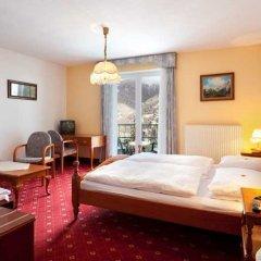 Отель Mozart Зальцбург комната для гостей фото 3
