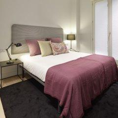 Отель Easo Suite 1 Apartment by FeelFree Rentals Испания, Сан-Себастьян - отзывы, цены и фото номеров - забронировать отель Easo Suite 1 Apartment by FeelFree Rentals онлайн комната для гостей фото 4