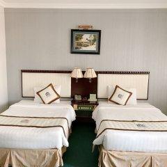 Отель Dic Star Вунгтау комната для гостей фото 4