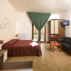 Отель Leccesalento Bed And Breakfast Лечче комната для гостей фото 3