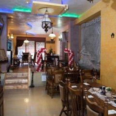 Отель Rusalka Spa Complex Болгария, Свиштов - отзывы, цены и фото номеров - забронировать отель Rusalka Spa Complex онлайн питание фото 2