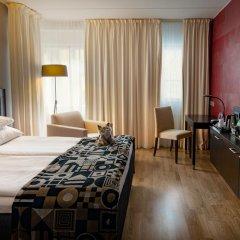 Отель GLO Hotel Art Финляндия, Хельсинки - - забронировать отель GLO Hotel Art, цены и фото номеров фото 7