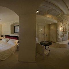 Отель Palazzo Gattini Матера удобства в номере