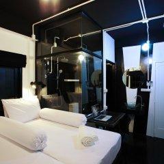 Meroom Hotel Пхукет ванная фото 2