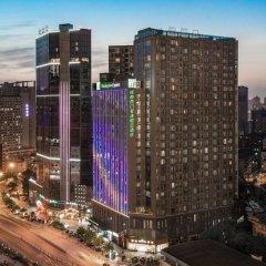 Отель Holiday Inn Express Chengdu West Gate фото 4
