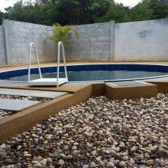 Отель Lanta Dream Garden Pool Villa Ланта детские мероприятия