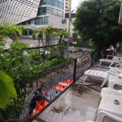 Отель A One Inn Бангкок фото 3