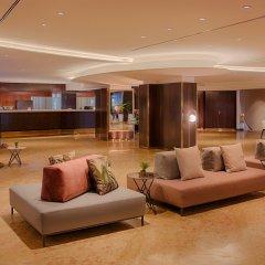 Отель NH Roma Villa Carpegna интерьер отеля фото 2