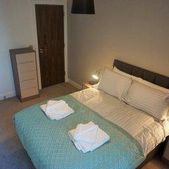Отель City Dreams комната для гостей фото 4