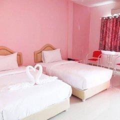 Отель Holland Resort Phuket Таиланд, Пхукет - отзывы, цены и фото номеров - забронировать отель Holland Resort Phuket онлайн комната для гостей фото 3