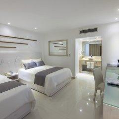 Отель IFA Villas Bavaro Resort and Spa комната для гостей