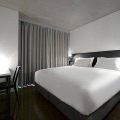 Отель Creto Hotel Myeongdong Южная Корея, Сеул - отзывы, цены и фото номеров - забронировать отель Creto Hotel Myeongdong онлайн комната для гостей фото 4