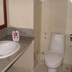 Отель Jomtien Morningstar Guesthouse ванная