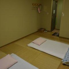 Отель New Tochigiya Япония, Токио - отзывы, цены и фото номеров - забронировать отель New Tochigiya онлайн удобства в номере фото 3