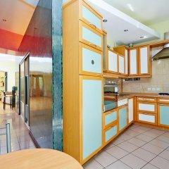 Гостиница Flat On Deribasovskaya в номере