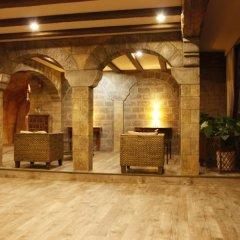 Отель Gran Santa Ponsa интерьер отеля