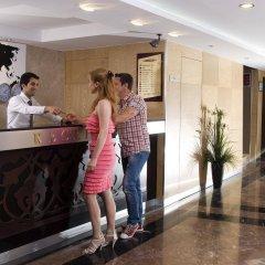 Supreme Marmaris Турция, Мармарис - 2 отзыва об отеле, цены и фото номеров - забронировать отель Supreme Marmaris онлайн интерьер отеля