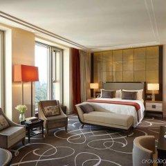 Отель Waldorf Astoria Berlin Германия, Берлин - 3 отзыва об отеле, цены и фото номеров - забронировать отель Waldorf Astoria Berlin онлайн комната для гостей фото 2