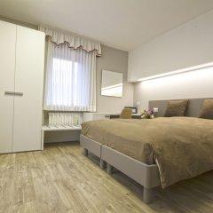 Hotel Venezia Рокка Пьеторе комната для гостей фото 3