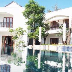 Azumi Villa Hotel бассейн фото 3