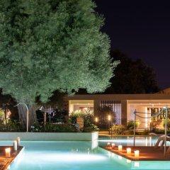 Отель I Monasteri Golf Resort Сиракуза бассейн