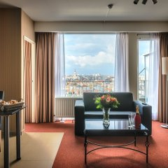 Отель Arass Business Flats комната для гостей фото 3