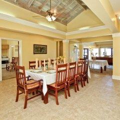 Отель Azure Cove, Silver Sands. Jamaica Villas 5BR фото 2