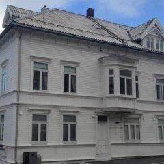 Отель Enter Viking Hotel Норвегия, Тромсе - отзывы, цены и фото номеров - забронировать отель Enter Viking Hotel онлайн вид на фасад