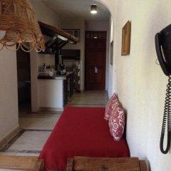 Отель Solimar Inn Suites интерьер отеля фото 2
