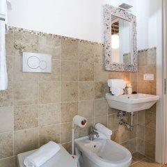 Отель San Marco Star 2S ванная